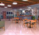 Cosy Bear Cafe