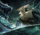 King Sea Dragon/King Sea Dragon's Latest Terrible Idea!