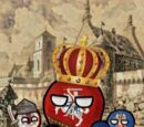 Grand Duchy of Lithuaniaball