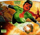 Soranik Natu (Injustice: The Regime)