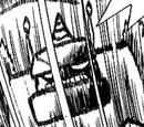 Borudon (Manga)