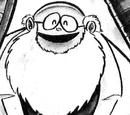 Dr. Morimori (Manga)