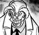 Dr. Sewashi (Manga)