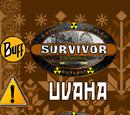Uvaha