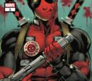 Deadpool: Assassin Vol 1 1