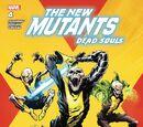 New Mutants: Dead Souls Vol 1 4