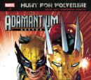 Hunt for Wolverine: Adamantium Agenda Vol 1 2