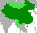 China (Chinese Superpower)