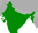 India (Chinese Superpower)