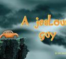 A Jealous Guy