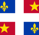 Federated Provinces of Quebec
