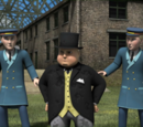 Sir Topham Hatt's Assistants