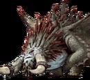 Oszołomostrach Drago