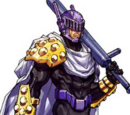 Prometeusz (Arkhamwersum)