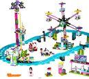 Amusement Park Subtheme