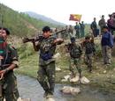 Himalayan War (Chinese Superpower)