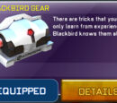 Blackbird Gear