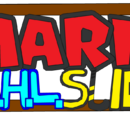 Mario MHL Sliders