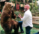 When Bears Attract!