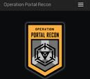 Operation Portal Recon
