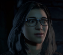 Ezekielfan22/Hannah Washington (Until Dawn)