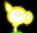 Solar Peashooter (Pumpkaboo)