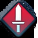 Icono de espada roja Fire Emblem Heroes.png
