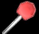Sucker Shovel