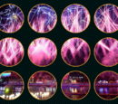 Mission:愛河畔燈會煙火