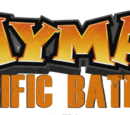 Rayman: Pacific Battle