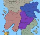 Gevallen Engel: Het Schiereilandrijk