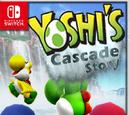 Yoshi's Cascade Story
