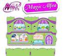 Winx Magical Alfea