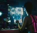 Cyberpunk 2077 Technology