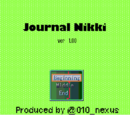 Journal Nikki