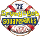 The SpongeBob SquarePants Movie transparent logo.png