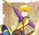 Sword Oratoria Manga Volumen 4