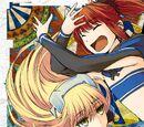 Sword Oratoria Manga Volumen 9