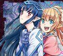 Sword Oratoria Manga Volumen 11