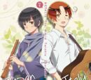 Hetalia: The World Twinkle Character CD Vol. 1 — Italy and Japan