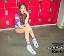 Taeha (MOMOLAND)