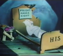 Casper's Father