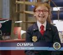 Agent Olympia