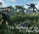 The Beauty of Crysis 3 - PC max Settings GTX 670