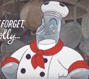 Chef Saltbaker