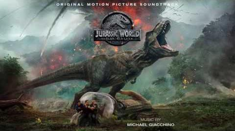 This Title Makes Me Jurassic