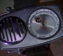 Wristwatch Phone
