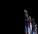 Legia Frostreaver (MHW)