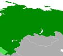 Eurasia (Chinese Superpower)