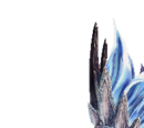 "Empress Axe ""Styx"" (MHW)"